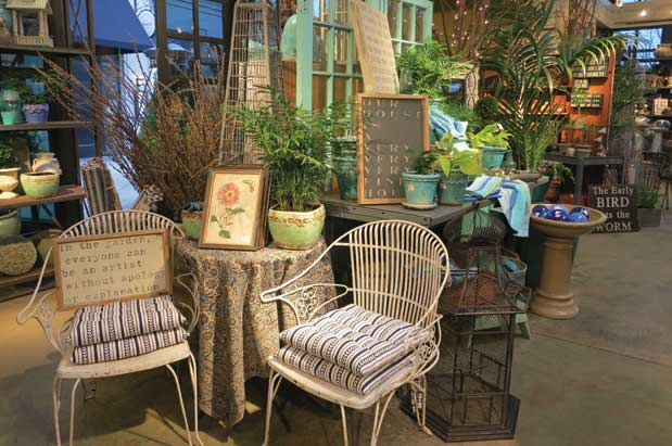 the best home decor shops in seattle - Home Decor Stores