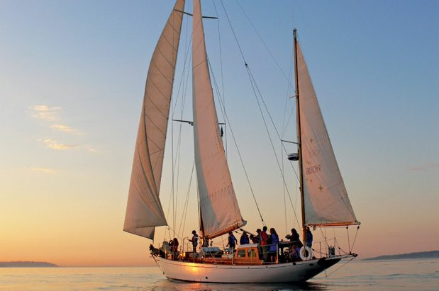 Most efficient way to learn to sail? : sailing - reddit