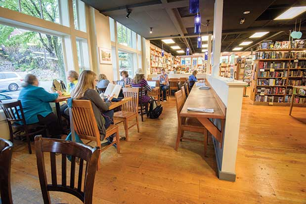 Why Indie Bookstores in Seattle are Thriving   Seattle Magazine