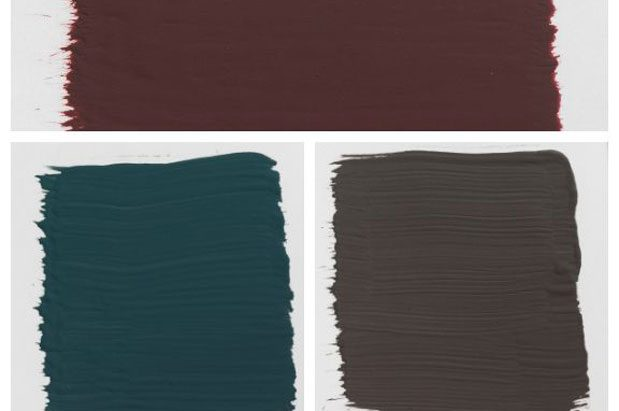 3 Tips For Using Dark Paint Colors in Small Spaces | Seattle Magazine