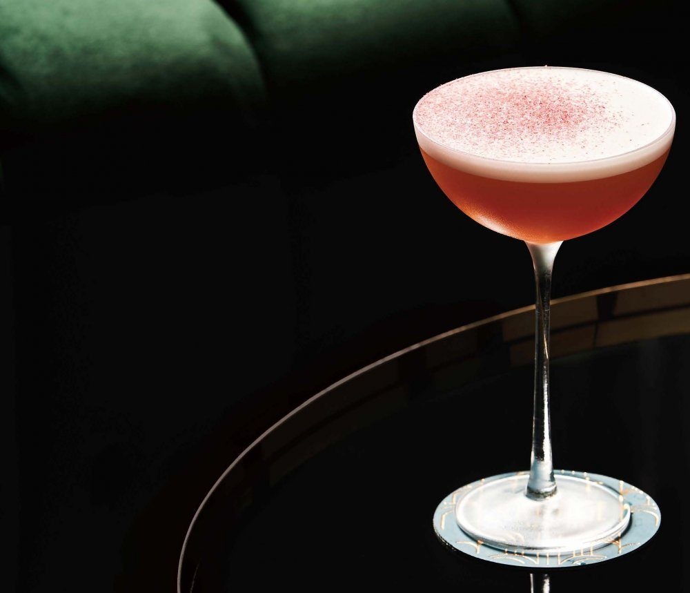 These 10 drinks may not be top of mind, but all pack a punch as well as some colorful history