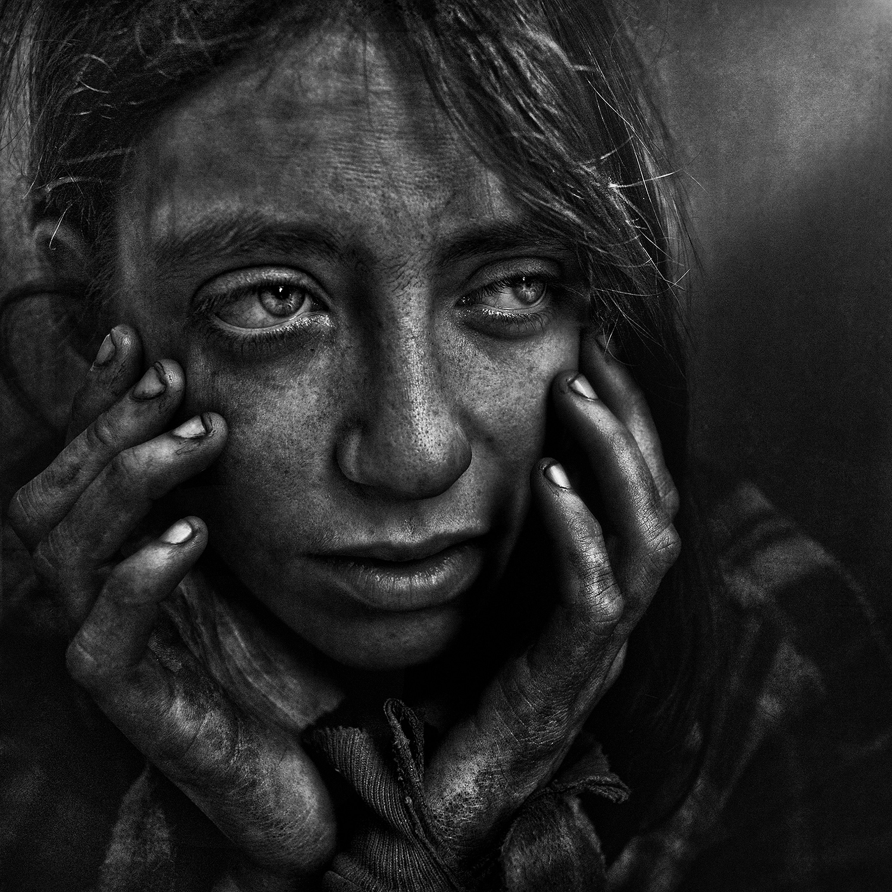 Northwest Credit Union >> Lee Jeffries and Union Gospel Mission Team Up for Seattle Homeless Photo Exhibition