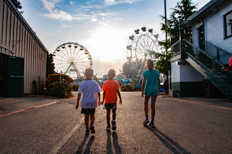 Sure, there will be corn dogs and a ferris wheel, but the fair in Monroe offers so much more