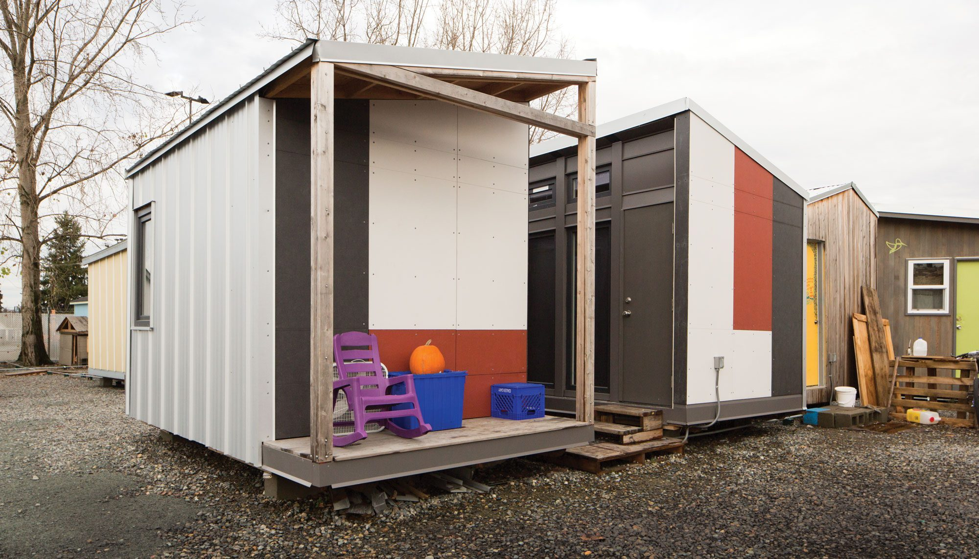 AIA Home of Distinction: A Seattle Architect Takes On the Tiny-Home ...