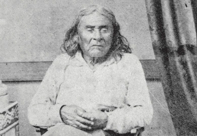Who Was The Real Chief Seattle A New Biography Separates Man From Myth Seattle Magazine