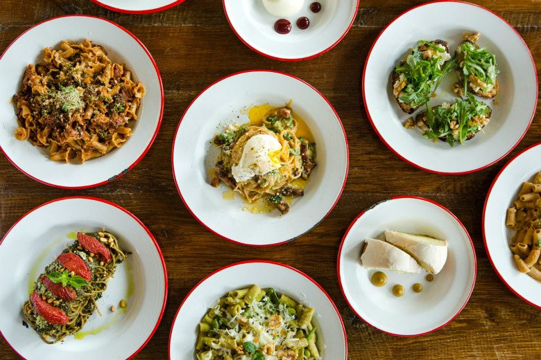 Seattle S Fast Casual Restaurants Let You Have It Your Way