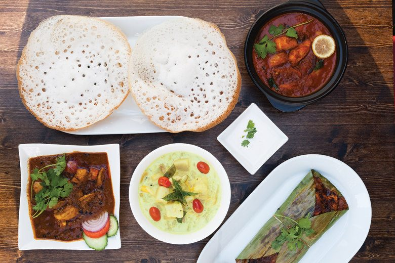 Kirkland Indian Restaurant Kathakali Wows With Southern Hits