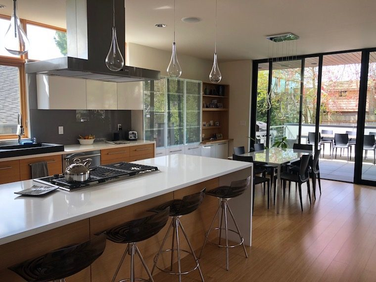 Take a Tour of Some of Seattle\'s Prettiest Modern Homes | Seattle ...