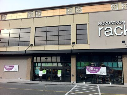 Nordstrom Rack Opening In Northgate Mall