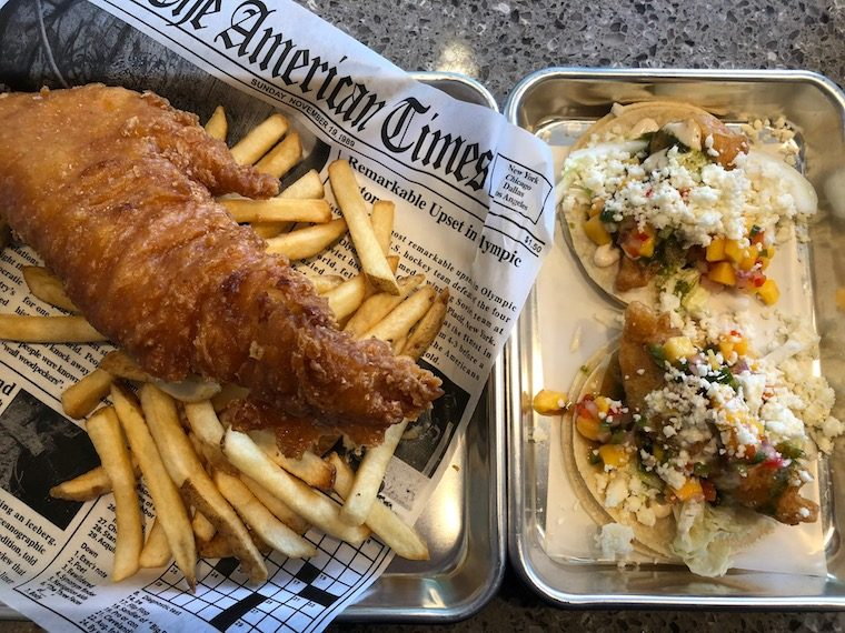 Edmonds Scores Great New Seafood Restaurant And Fishmonger Seattle Magazine