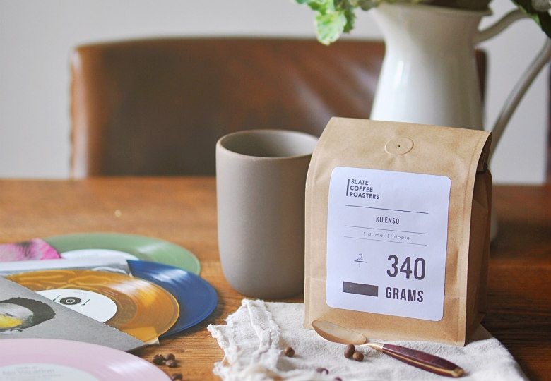 turntable kitchen subscription box combines dinner and music - Turntable Kitchen
