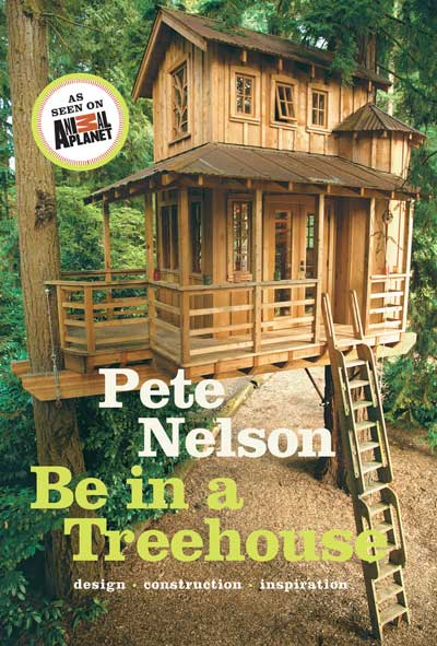 treehouse masters inside