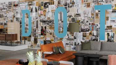 New furniture store opens on Seattle's Capitol Hill