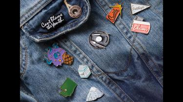 Local Seattle businesses make enamel pins