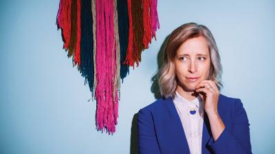 Singer/songwriter Laura Veirs is among the standout acts at Everett's Fisherman's Village Music Festival