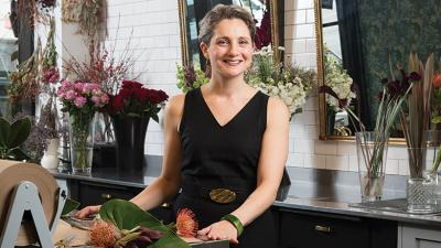 South Lake Union's Verde & Co shop owner Meridith Isaacson